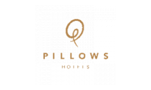 Logo Pillows