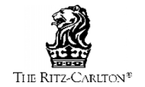 Logo The Ritz Carlton