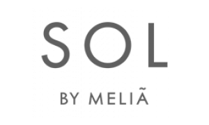 Logo Sol by Melia